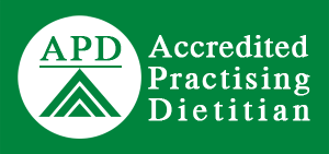 Accreditated Practising Dietitian